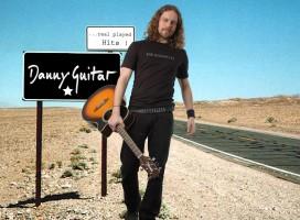 Am Leuchtturm Danny Guitar