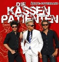 """""""Cover-Rock bis der Arzt kommt"""""""