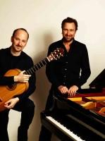 Johannes Tonic und Cornelius Claudio Kreisch - 2 Spitzenkünstler in einem Konzert