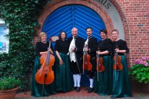 Camerata Vivaldi