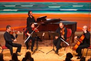 Quintett der Europäischen Kammerphilharmonie