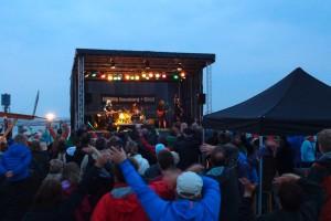 Konzert in Steenodde