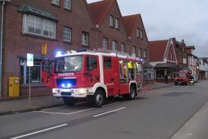 Die Feuerwehren der Insel fallen zukünftig unter den Zweckverband