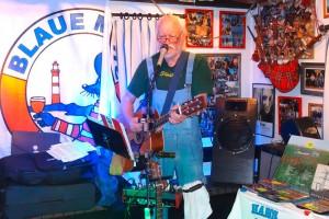 Hans Blues & Boogie