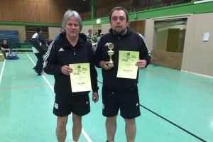 Uwe Nöbel und Philipp Joroch
