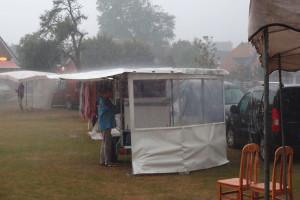 Das Norddorfer Dorffest