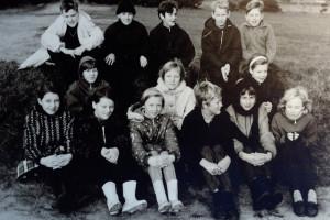 Bilder des Jahrganges 1955