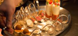 Erlebnis für die Sinne – beim Schleswig-Holstein-Gourmetfestivals überzeugte wieder einmal die gehobene Küche…