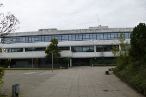 Eilun-Feer-Skuul auf Föhr