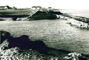 Deichbruch 1962