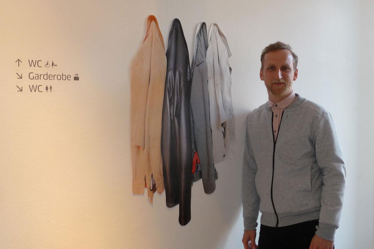 Vier neue Ausstellungen im Museum Kunst der Westküste...