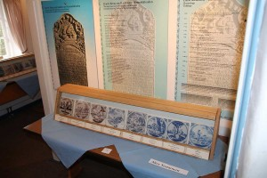 Über 100 Motive gehören zur Ausstellung