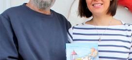 Was zwei Klabautermänner in Hannah Köhlers Amrumbuch machen…