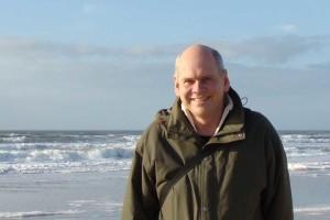 Immer nah am Meer: Martin Rheinheimer