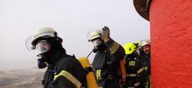 Über Umwege zur freiwilligen Feuerwehr…