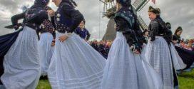 23. Deutscher Mühlentag – Auch auf Amrum wurde wieder mitgefeiert…