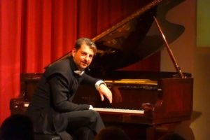 Showpianist Felix Reuter