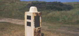 Ein Denkmal für die Westfälische Diakonissen-Anstalt und eine Erinnerung an Pastor Friedrich von Bodelschwingh