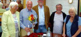 Neuer Vorstand für die SPD auf Amrum…