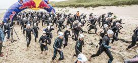 Inselhopping Extrem – Am Samstag findet die 2. Auflage des Red Bull Tri Islands statt…