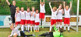 TSV Amrum: Junioren-Teams legen bald los