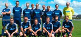 TSV-Herren gewinnen Insel-Duell