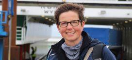 Nicole Ahland – Die Raumfinderin