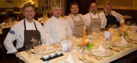 30 Jahre Schleswig-Holstein Gourmet Festival – die Seeblicker hatten ihre 20. Galaveranstaltung der Gaumenfreuden …