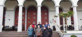 Das Veranstalter-Treffen 2016 fand auf der Insel Norderney statt…