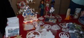 Adventsbasar im DRK läutet die Weihnachtszeit auf Amrum ein…