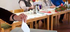 Kirchenwahlen 2016 und Einweihung der neuen Kirchentüren…