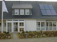 Wattblick inklusive: Haus Sturmvogel
