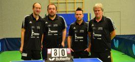 TSV Amrum: Tischtennisspieler freuen sich auf 1. Amrumer Kniepsand-Cup