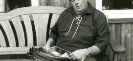 Max Ganzel – ein Amrumer Original