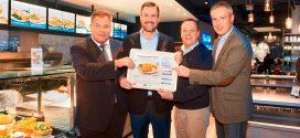 Nordsee Tourismus kooperiert mit NORDSEE Restaurants…