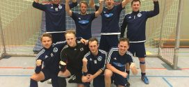 TSV-Kicker holen Altliga-Cup in Hamburg…