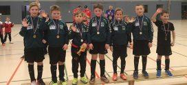F-Junioren: Lange Pause hat sich gelohnt…