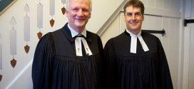 Zwei Pastoren und ein friesischer Gottesdienst