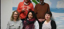 Schulverein der Öömrang Skuullud zur Mitgliederversammlung…