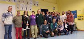 Erste einrichtungsübergreifende Fortbildungsreihe für Amrumer Pädagogen