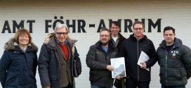 Historischer Beschluss des Amrumer Zweckverbands für Sicherheit und Soziales…