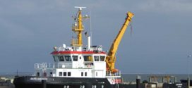 Tragischer Unglücksfall mit tödlichem Ausgang im Seezeichenhafen Wittdün ….