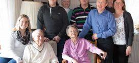 Der 100-Jährige, der nicht aus dem Fenster stieg und daher nicht verschwand…