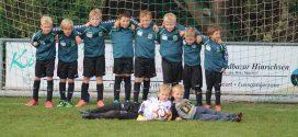 TSV Amrum: F-Junioren drehen nach der Pause auf