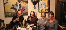 Kunst geht los: Georg Dittmar stellt im Likedeeler aus