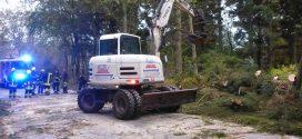 Verkehr auf Amrum – Leuchtturmkurve wird gesperrt…