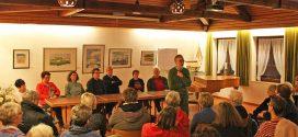 Informationsabend zur aktuellen Entwicklung in der St. Clemens-Kirchengemeinde auf Amrum…