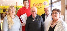 Lieber nicht arm dran: Jahreshauptversammlung des Sozialverbandes Amrum