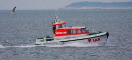 Seenotretter befreien zwei junge Wattwanderer aus Lebensgefahr…