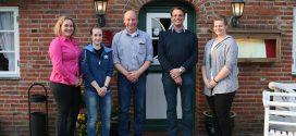 Viele Aktivitäten im vergangenen Jahr beim Amrumer Reiterverein e.V.